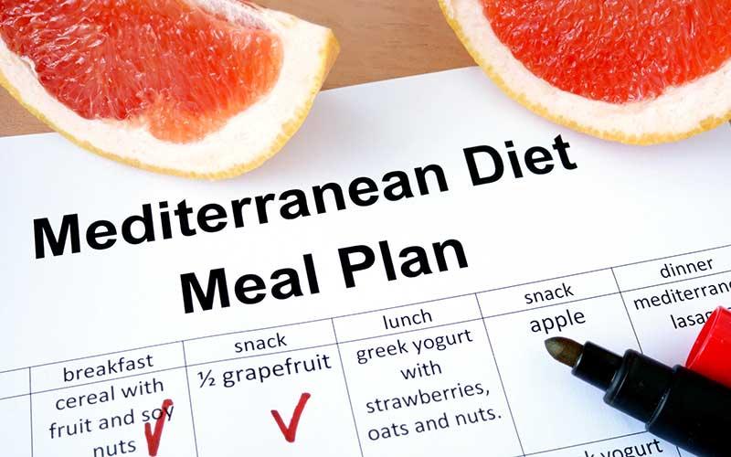 Δίαιτα Παθολογικών Καταστάσεων